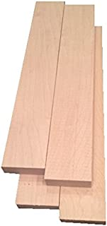 Hard Maple Lumber 3/4