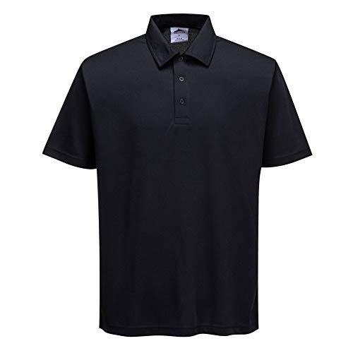 Polyester Polo Shirt