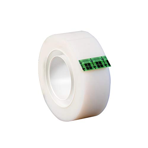 Scotch Magic Tape, 2 Rolls, Numerous Applications, Invisible, Engineered for Repairing, 3/4 x 1000 Inches, Boxed (810K2) Photo #3