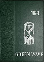 (Custom Reprint) Yearbook: 1964 Long Branch High School - Green Wave Yearbook (Long Branch, NJ)