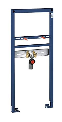 Grohe 38554001 Rapid SL Modulo per Lavabo Sospeso Altezza Installazione 1,13M