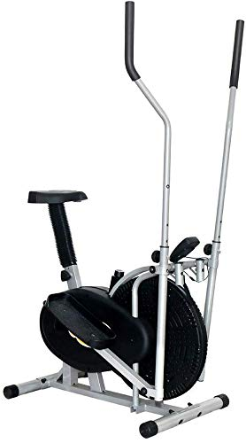 ZJQ Black Machine Trainer,Machine Trainer Compact Life Fitness Exercise Equipment For Home Offic For Personal Exercise Home Gym (Color : Black, Size : 91x50.5x152.5cm),Black