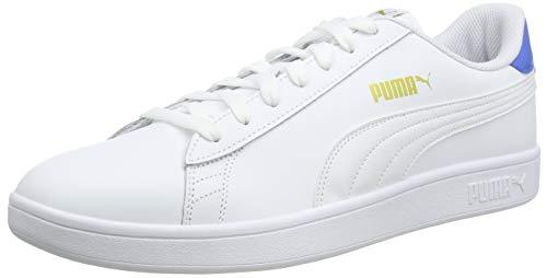 PUMA Smash V2 L Sneakers voor volwassenen, uniseks