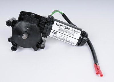 ACDelco AL完売しました GM Original Equipment 19207204 Headlamp 返品交換不可 A Side Passenger