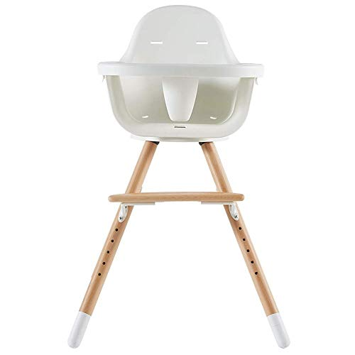 Why Should You Buy TZY Multifunctional Growing Baby Dining Chair Nordic Design Solid Wood Adjustable Children's Dining Chair