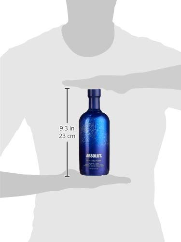 Absolut Vodka Uncover Limited Edition (1 x 0.7 l) - 3