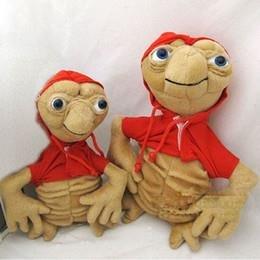 ET Extra Terrestrial Plush Doll Toys (1 Piece)