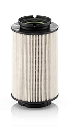 Original MANN-FILTER Kraftstofffilter PU 936/2 X – Kraftstofffilter Satz mit Dichtung / Dichtungssatz – Für PKW