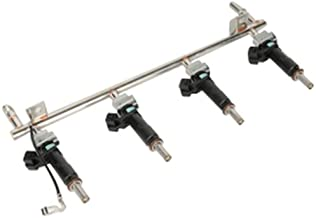 ACDelco 217-3434 GM Original Equipment Direct Fuel Injector Kit with Connector, Rail, and 4 Injectors