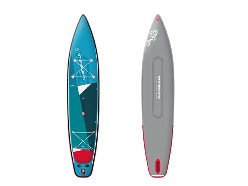Starboard SUP 2021 Touring Zen Double Chamber - Tabla hinchable (12'6 pulgadas)