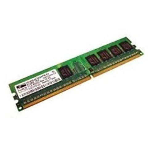 N Memoria RAM DDR2 512MB 667MHZ