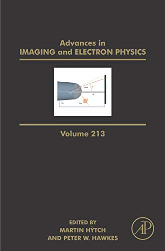 Advances in Imaging and Electron Physics (English Edition)