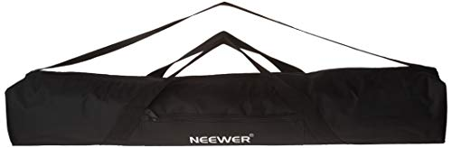 """Neewer 36""""x5""""x5"""" / 92cmX12cmX12cm Heavy Duty Photographic Tripod Carrying Case with Strap for Light Stands, Boom Stand, Tripod"""