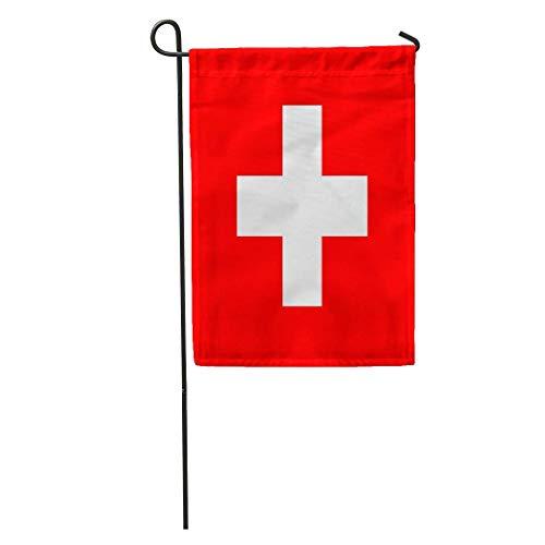 VLOOQ-HX Bandera de jardn Incgnito Nariz Falsa y Gafas Humor Disfraz Bigote Divertido Patio de casa Decoracin de la casa Barnner Soporte al Aire Libre 28 x 40 Pulgadas Bandera