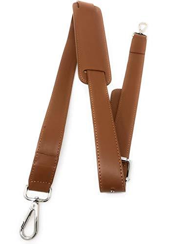 Su.B Leren Schouderband voor tas - Schouderriem- Draagriem - Schouderband tas - Geschikt voor 13 3 en 15 6 inch Dames Laptoptas