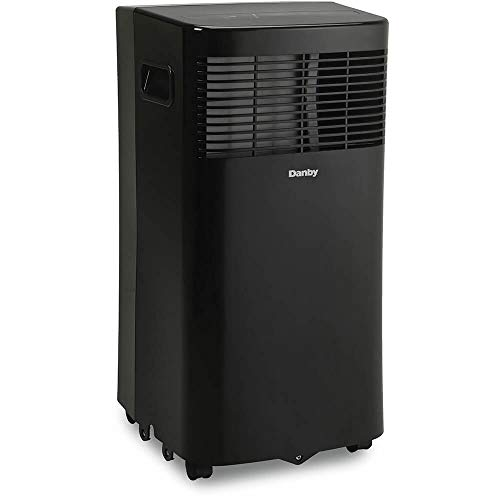 Danby DPA080B7BDB 8,000 BTU Portable Air Conditioner