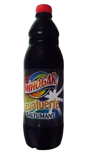Mihogar Aguafuerte Salfumant 1L,