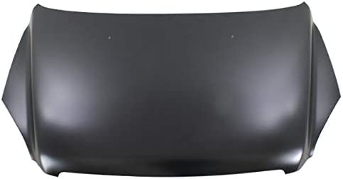 Partomotive For 03-05 Pilot Front New Lowest price challenge Free Shipping Assembly Primed Ste Panel Hood