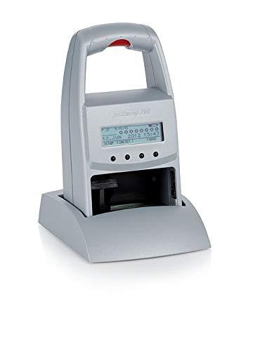 REINER jetStamp 790 - S - Mobiler Inkjet-Drucker, Kennzeichnungsgerät und elektrischer Stempel