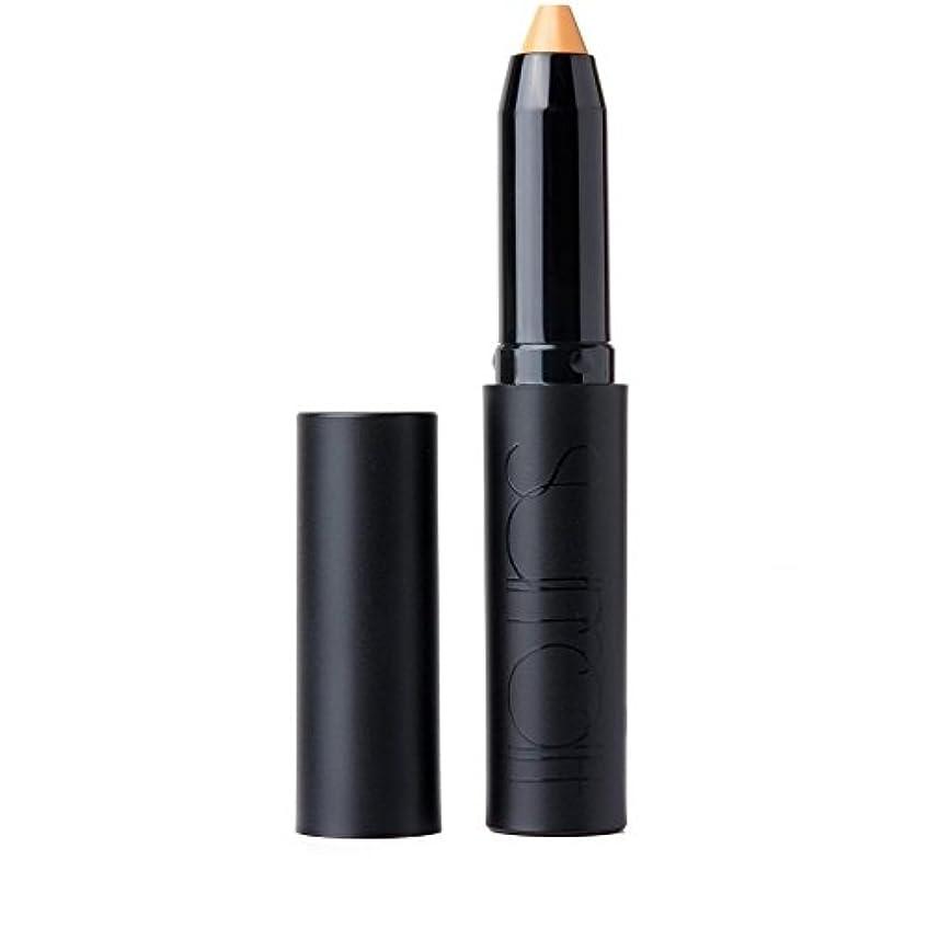 形周術期自明裸15スタークリップクレヨン x2 - Surratt Lip Crayon 15 Stark Naked (Pack of 2) [並行輸入品]