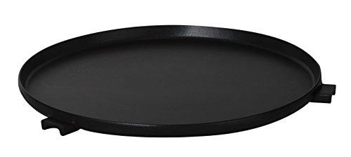 Cadac Safari Chef 2 Grillplatte, schwarz, ø 30cm