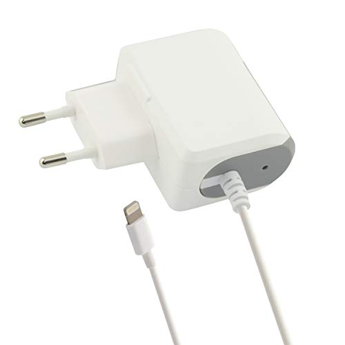 Contact B0914CD01B - Cargador Lightning para Apple iPhone 5 6 7 8 X XS XR MAX