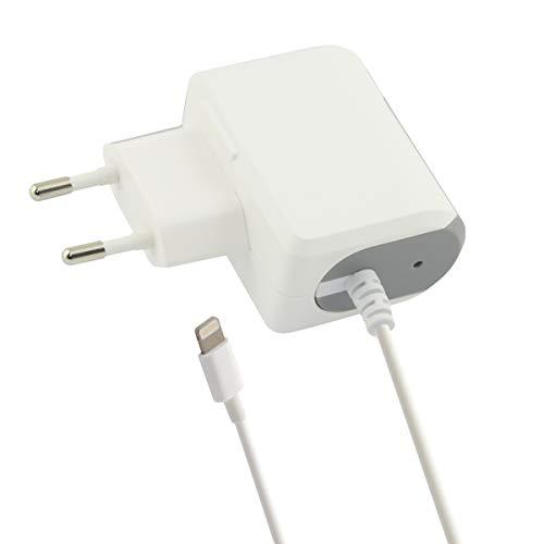 Contact B0914CD01B - Cargador Lightning para Apple iPhone 5/6/7/8/X/XS/XR MAX