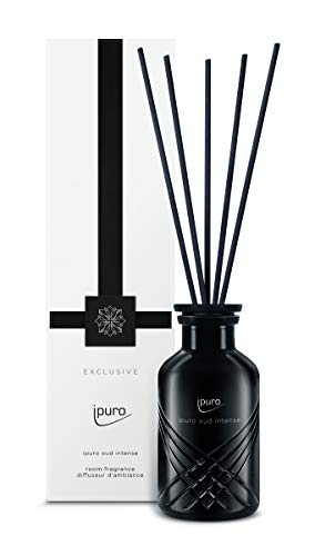 ipuro exclusive Raumduft oud intense, 240 ml