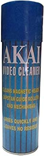 Akai Cleaner Spray 250ml for Mobile Phone - Blue