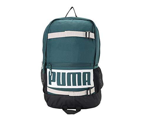PUMA Unisex's Deck Backpack, Ponderosa Pine, OSFA