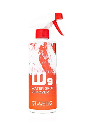 Gtechniq W9 Eau Détachant 500ml