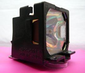 Original ersatzlampe BARCO R9841826 für Projektor iCON H250 (single)