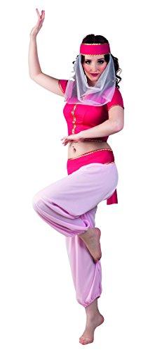 Boland 83837 – Adultes Costume Sheba Rose