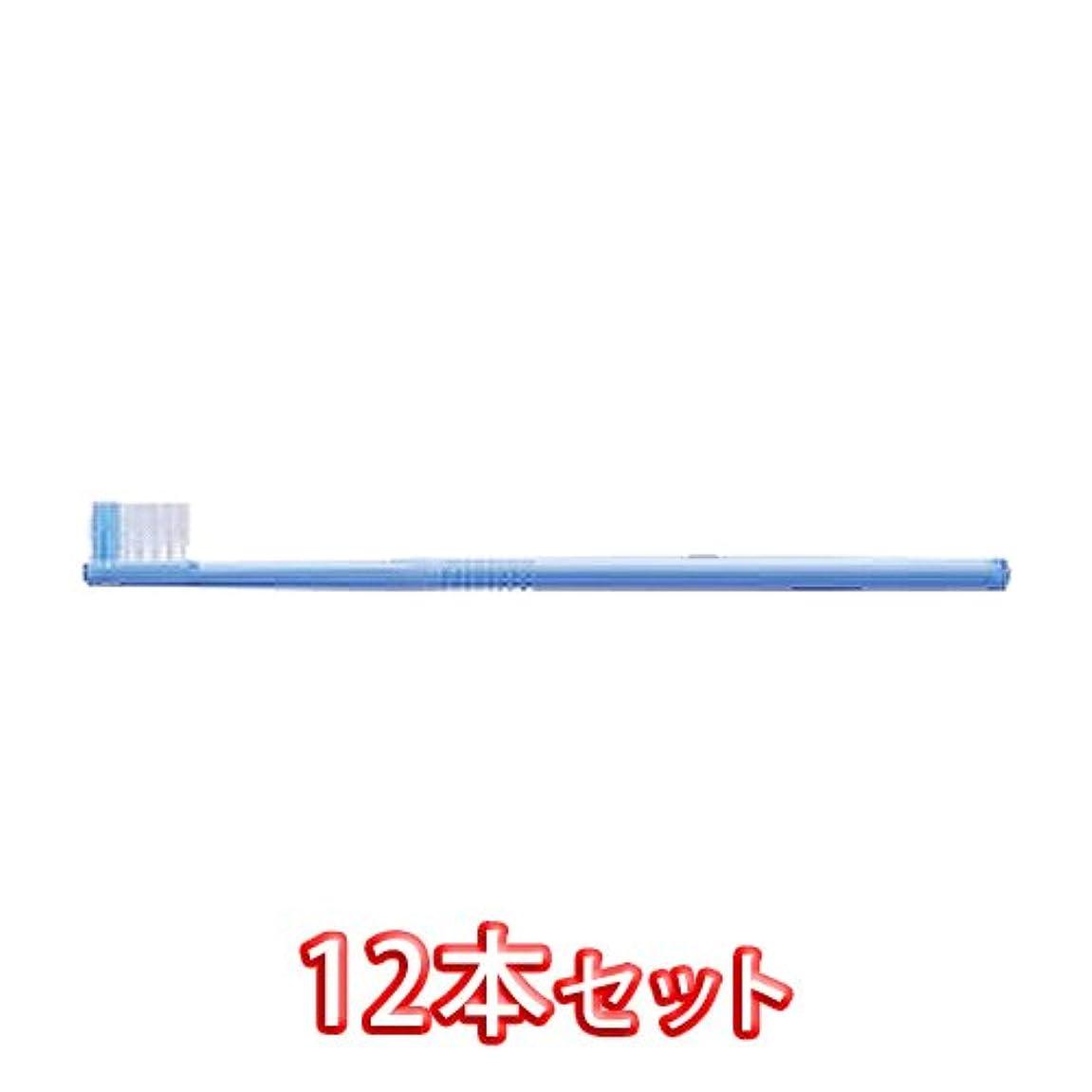 砂漠メイト自動化ライオン オルソドンティック 歯ブラシ DENT.EX Orthodontic-U 12本入