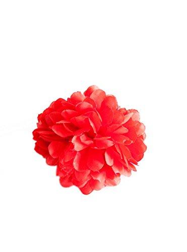 Vestidos De Flamenca Rojo