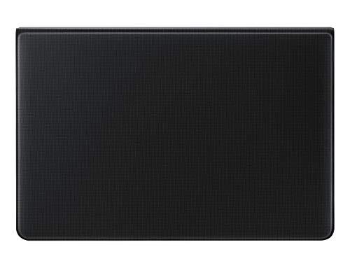 Samsung EJ-FT830UBEGWW Keyboard Case für Samsung Galaxy Tab S4 Schwarz