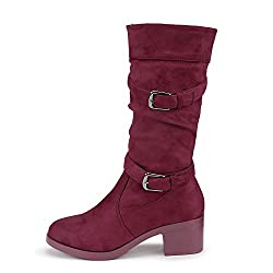DEEANNE LONDON Womans Boots (218-47)