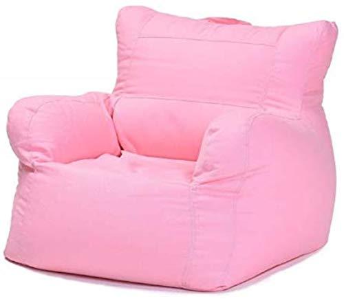 Vrijetijdszitzak, comfortabele zitzak voor volwassenen, eenvoudige zitzak, sofa, leuke familiebank