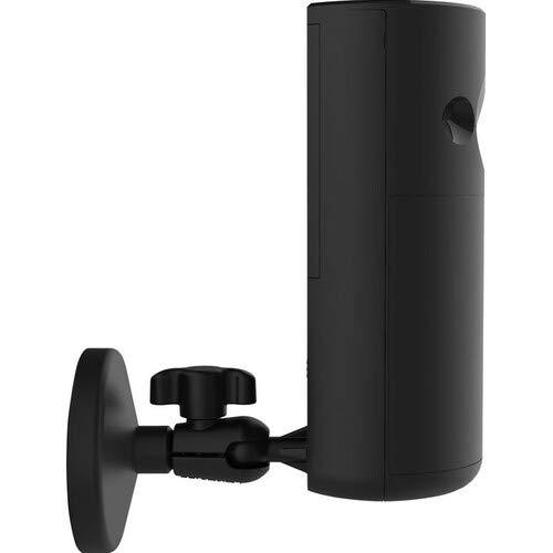 Honeywell Home RCHSOMV1 Honeywell Smart Home Security Outdoor MotionViewer, Black