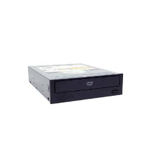 Original Samsung SH-D163 CD DVD Drive Laufwerk SATA Schwarz Bulk, refurbished