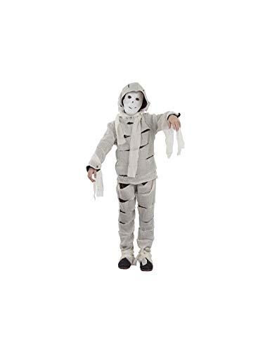 DISBACANAL Disfraz de Momia niño - -, 12 años