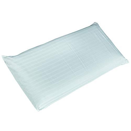 Almohada de Fibra PIKOLIN I para Dormir Boca Abajo I para niños I Firmeza Baja I Tratamiento higiénico Ultrafresh I Petit Plus 75cm I (Todas Las Medidas)