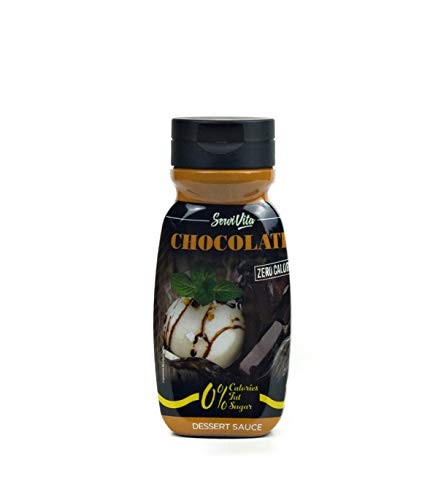 Sirope de Chocolate - 305 ml