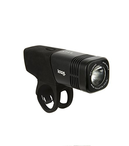 Knog Blinder Arc 640 Illuminazione Anteriore, Blinder Arc 640, Nero
