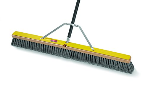 Commercial Broom Heads