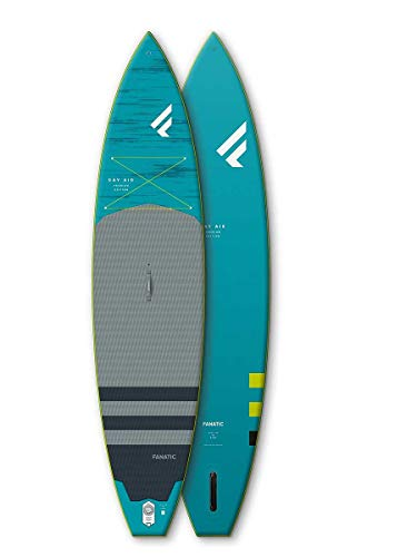 """Fanatic Ray Air Premium Inflatable SUP 2020-13'6"""""""