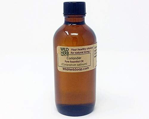 Top 10 Best organic coriander essential oil Reviews