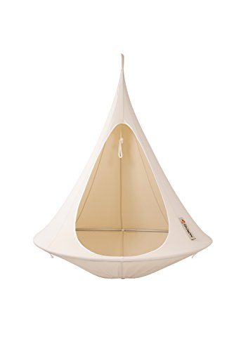 Cacoon Single – Colore: Natural White Bianco