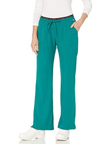 Pantalones Bajo De Cintura De Mujer  marca HeartSoul Scrubs