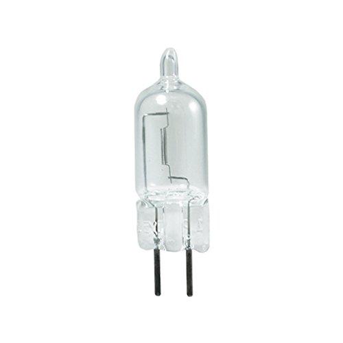 bulbrite 10Pack 35Watt T5GY6,35Base 12Volt 10000Stunde klar Xenon Glühbirne